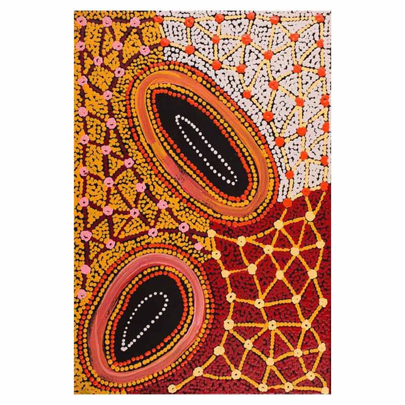 Theo Hudson Aboriginal Artwork The Best Sydney Souvenirs
