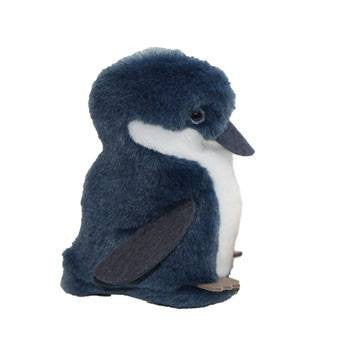 Australian Made Gifts & Souvenirs with the Penny Fairy Penguin -by Jozzies. For the best Australian online shopping for a Soft Toys - 1