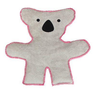 Australian Made Gifts & Souvenirs with the Pink Koala Heat Pack -by Murphy & Daughters. For the best Australian online shopping for a Beauty