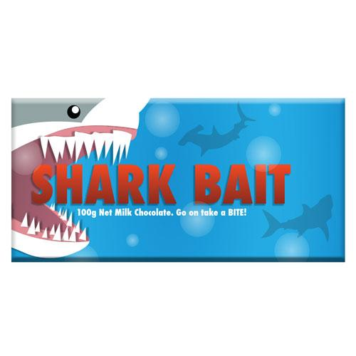 Shark Bait Milk Chocolate