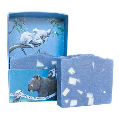 Sleepy Koala Handmade Soap