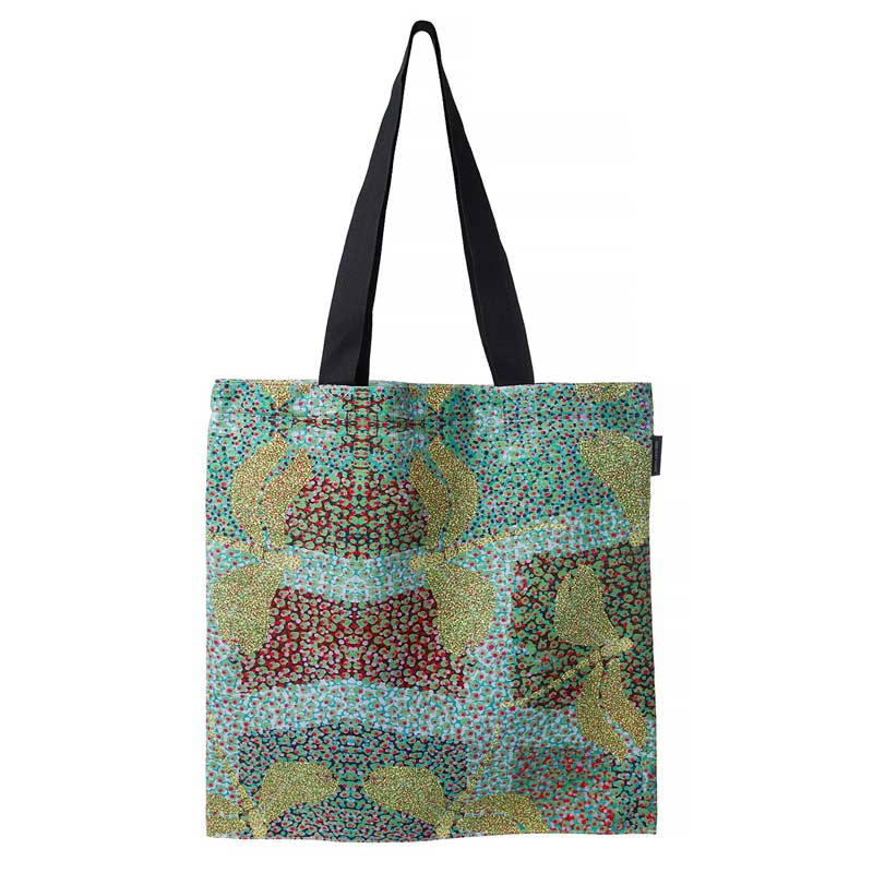 Sydney Aboriginal Souvenirs - Shopping Bag Sheryl Burchill