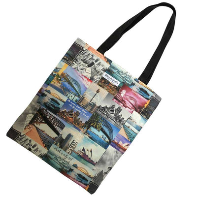 Sydney Souvenir Bags Made in Australia