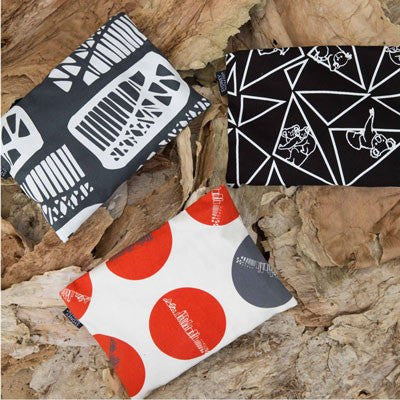 Australian Made Gifts & Souvenirs with the Sydney Polka Dot Anything Bag -by Sydney Textile Co. For the best Australian online shopping for a Bags - 2