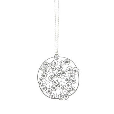 Australian Made Gifts & Souvenirs with the Wattle Pendant -by Polli. For the best Australian online shopping for a Accessories - 2