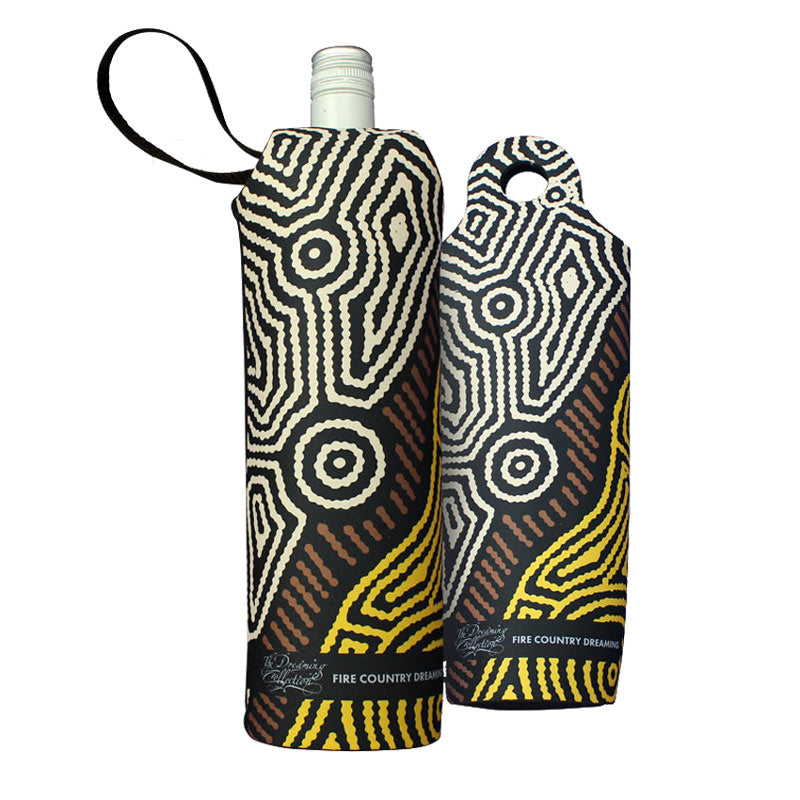 Shop Ethical Gifts this Christmas - Australia Made Wine Holder