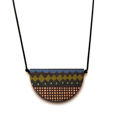 Copenhagen Semi Necklace