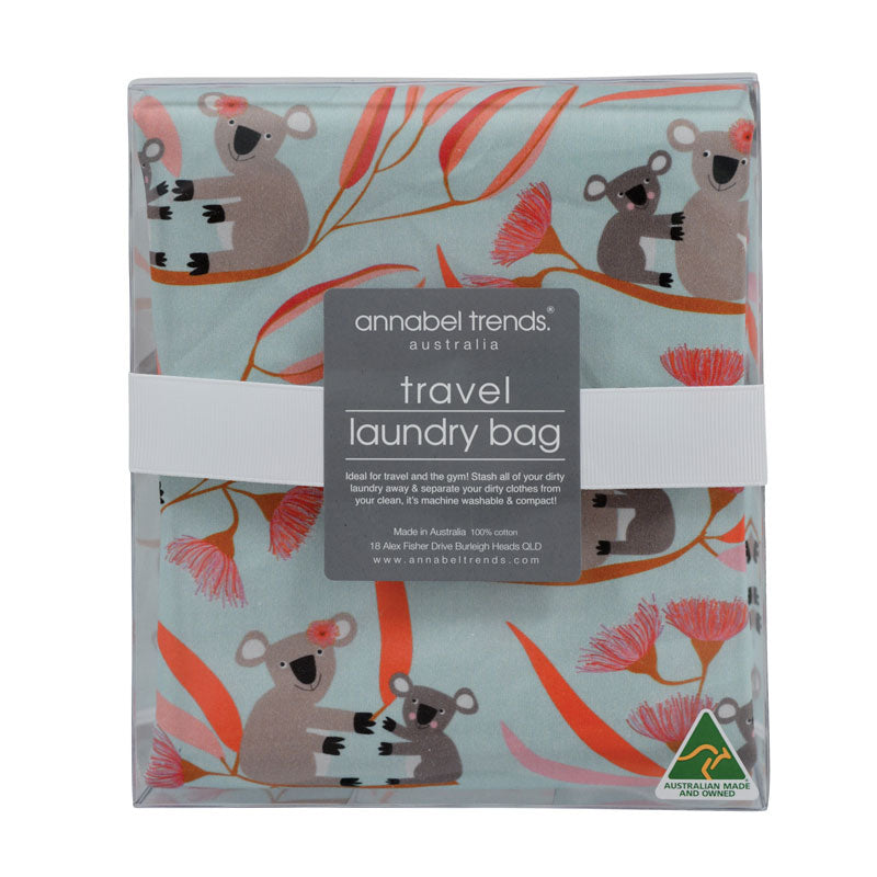 Koala Travel Laundry Bags Annabel Trends