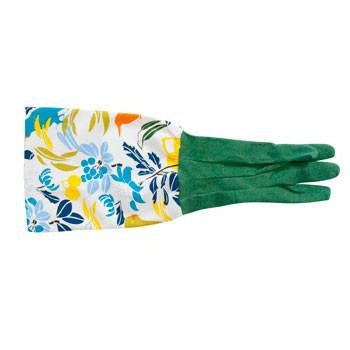 Australian Made Gifts & Souvenirs with the Bushland Long Sleeve Garden Gloves -by Annabel Trends. For the best Australian online shopping for a Accessories - 1