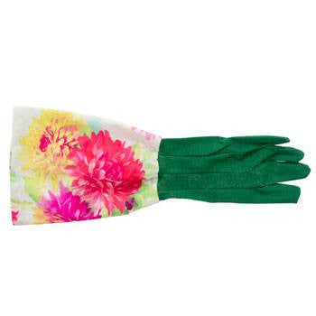 Darling Mums Long Sleeve Garden Gloves