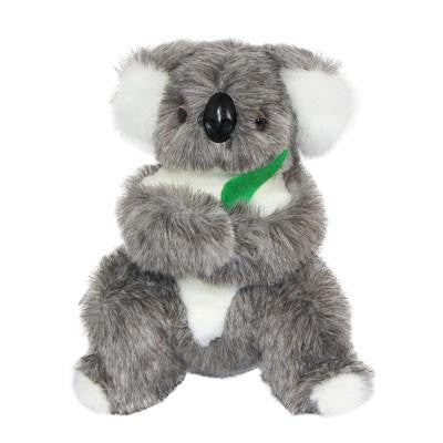 Australian Made Gifts & Souvenirs with the Furry Koala -by Jozzies. For the best Australian online shopping for a Soft Toys - 1