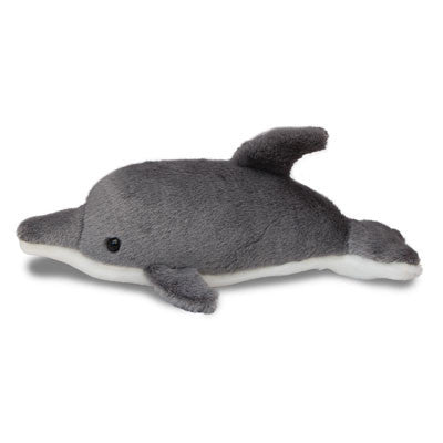 Australian Made Gifts & Souvenirs with the Dolphin Soft Toy -by Ocean Yeun. For the best Australian online shopping for a Soft Toys - 1