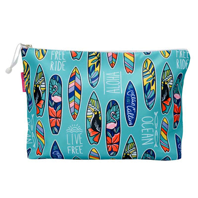Gifts for Men Australia - Surfs Up Toiletry Bags