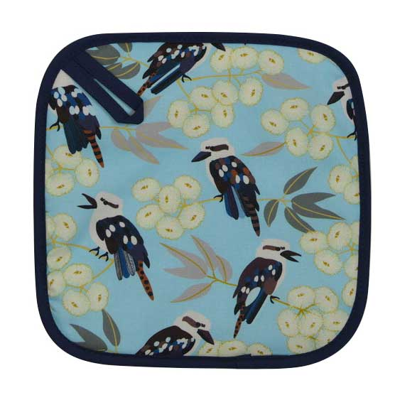 Kookaburra Gifts - Australian Made Pot Holder