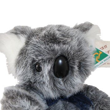 Australian Made Gifts & Souvenirs with the Soft Koala Toy -by Ocean Yeun. For the best Australian online shopping for a Soft Toys - 1