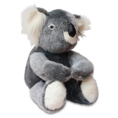 Australian Made Gifts & Souvenirs with the Large Koala Soft Toy -by Ocean Yeun. For the best Australian online shopping for a Soft Toys - 1