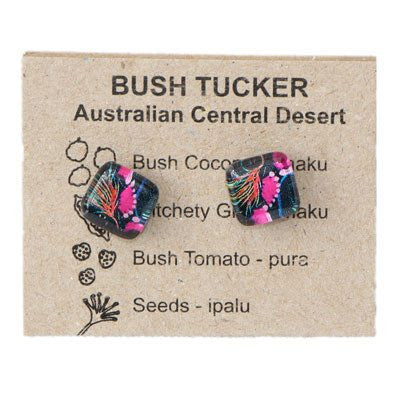 Bush Tucker Earrings