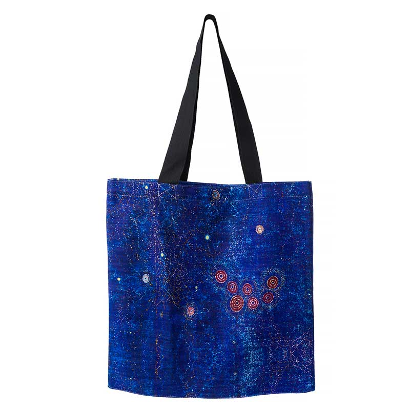 best reusable shopping bags online made in Australia alma granites design