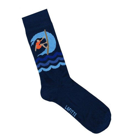 Surfs Up Socks