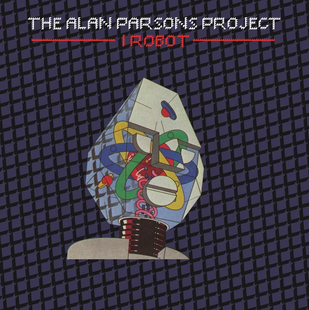The Alan Parsons Project : I Robot (35th Anniversary Edition)