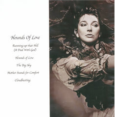 Kate Bush : Hounds of Love