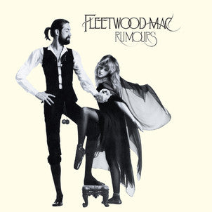 Fleetwood Mac : Rumours - Album vinyle