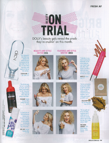 Blog_Dolly Magazine_100% Natural Makeup Remover_APR 2016