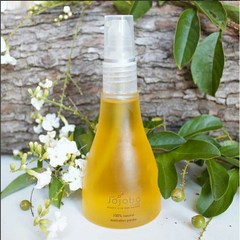 The Jojoba Company Oil