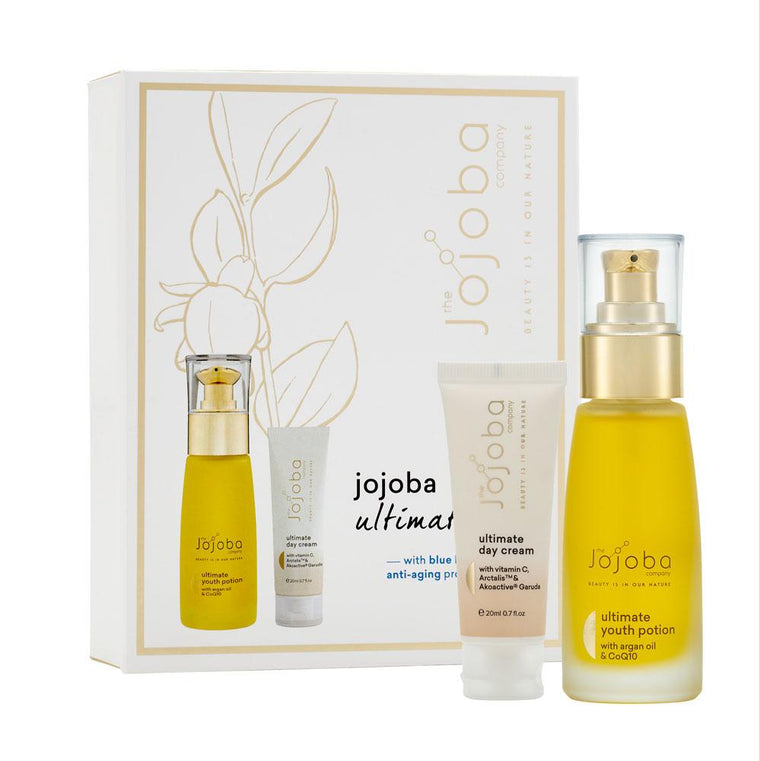 jojoba ultimate duo