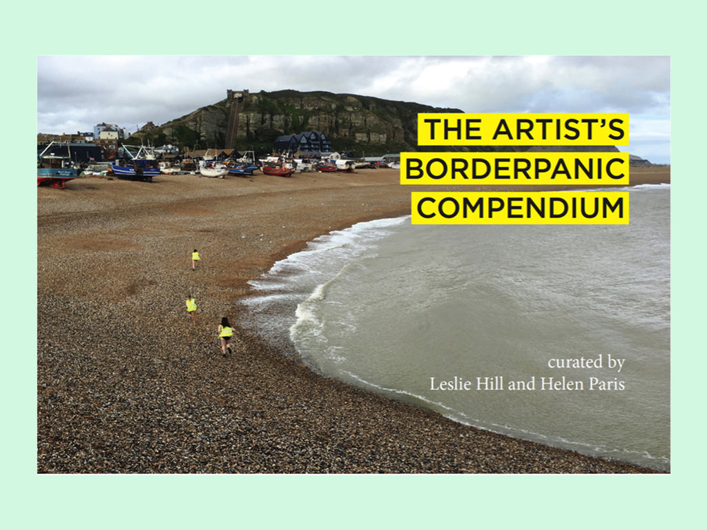 The Artists's Borderpanic Compendium