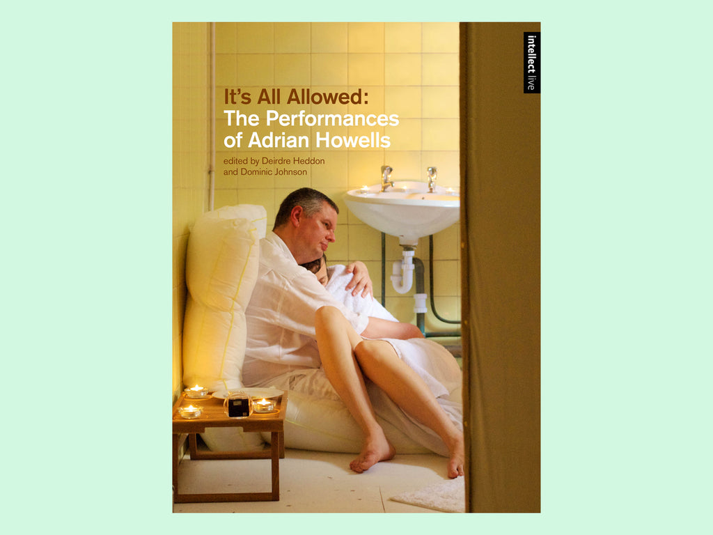 It's All Allowed - Book Cover