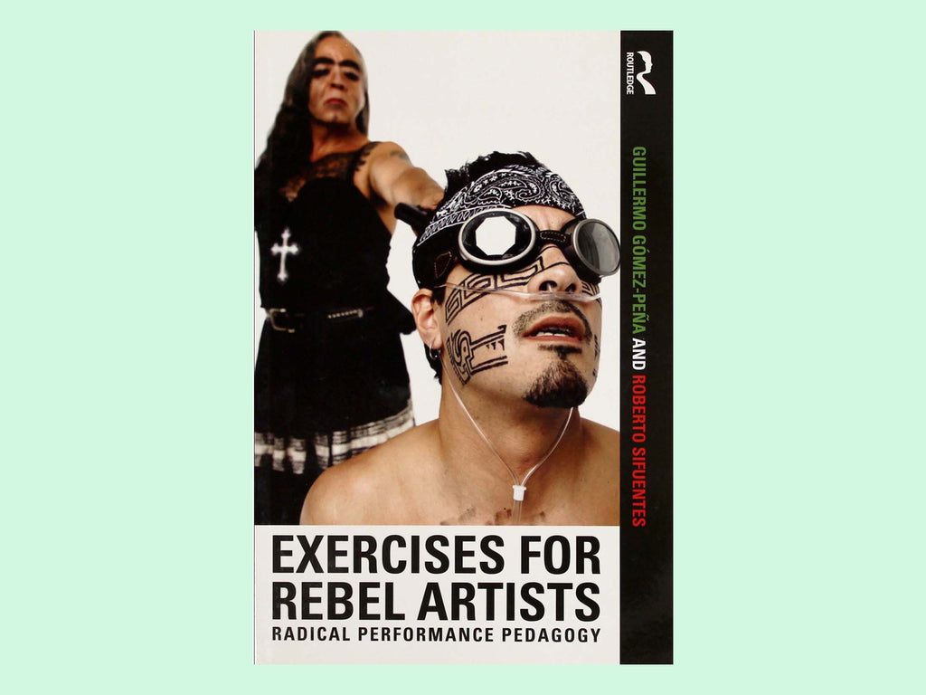 Exercises for Rebel Artists