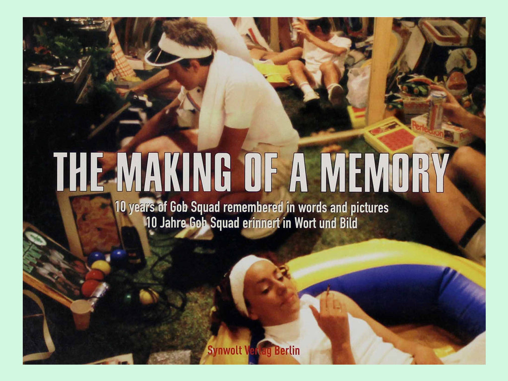 The Making of a Memory