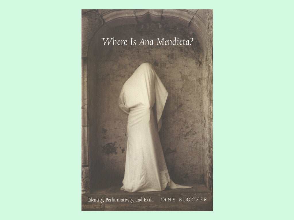 Where is Ana Mendieta?