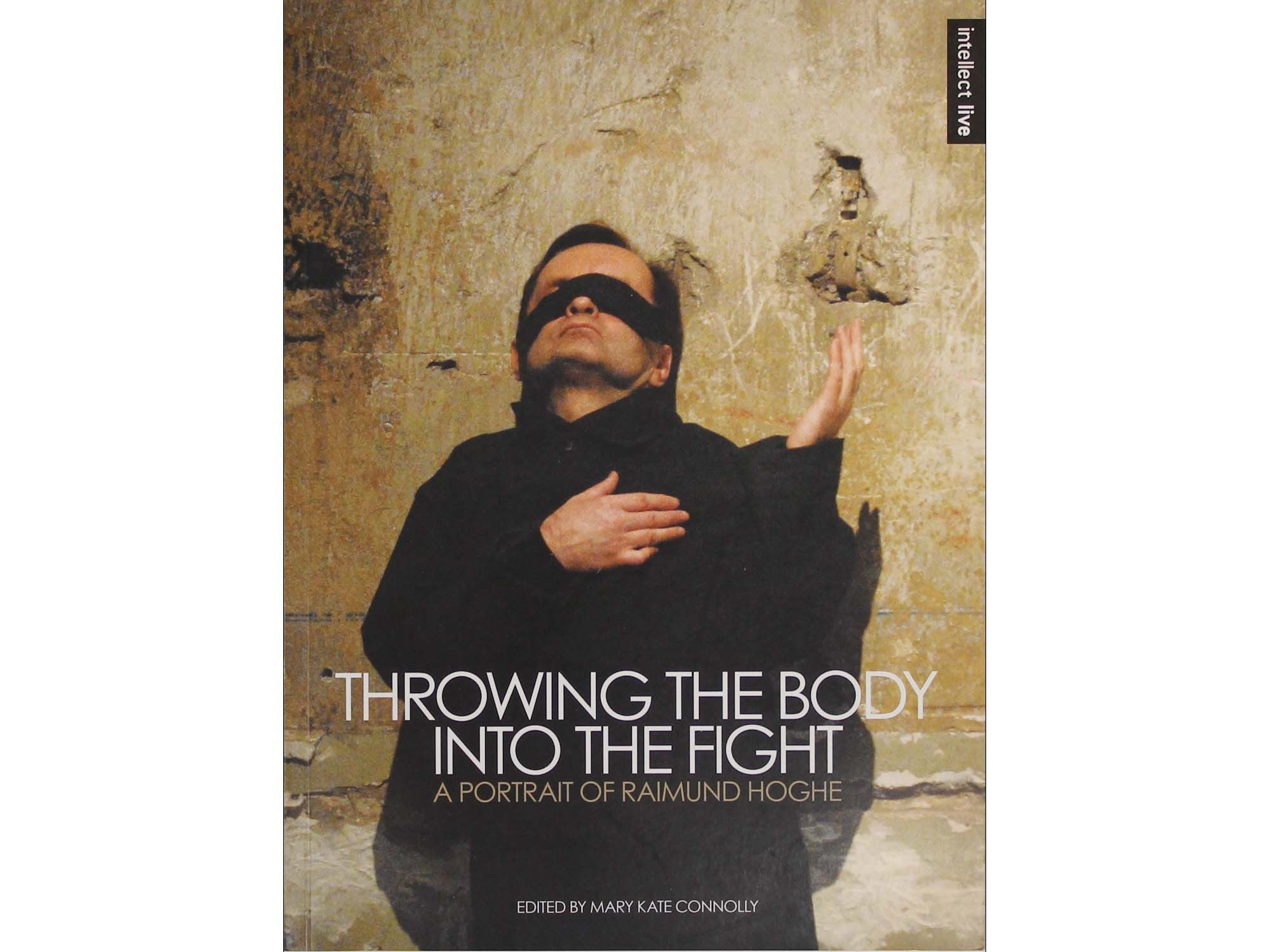 Throwing The Body Into The Fight A Portrait Of Raimund Hoghe