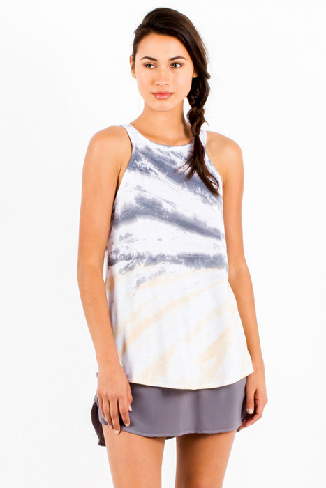Bandit Tank in Fifty Sunrise Wash - Saint Grace