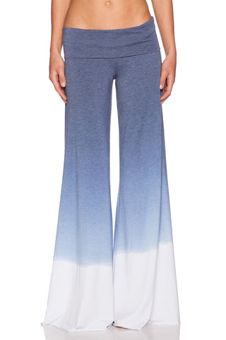 Classic Carol Pants in Liberty Ombre Wash - Saint Grace