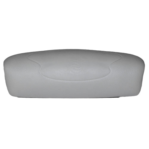 Hot Spring Spas Highlife Pillow Cool Gray