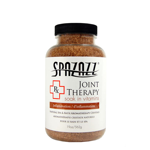 Spazazz Rx Joint Therapy Spa Crystals