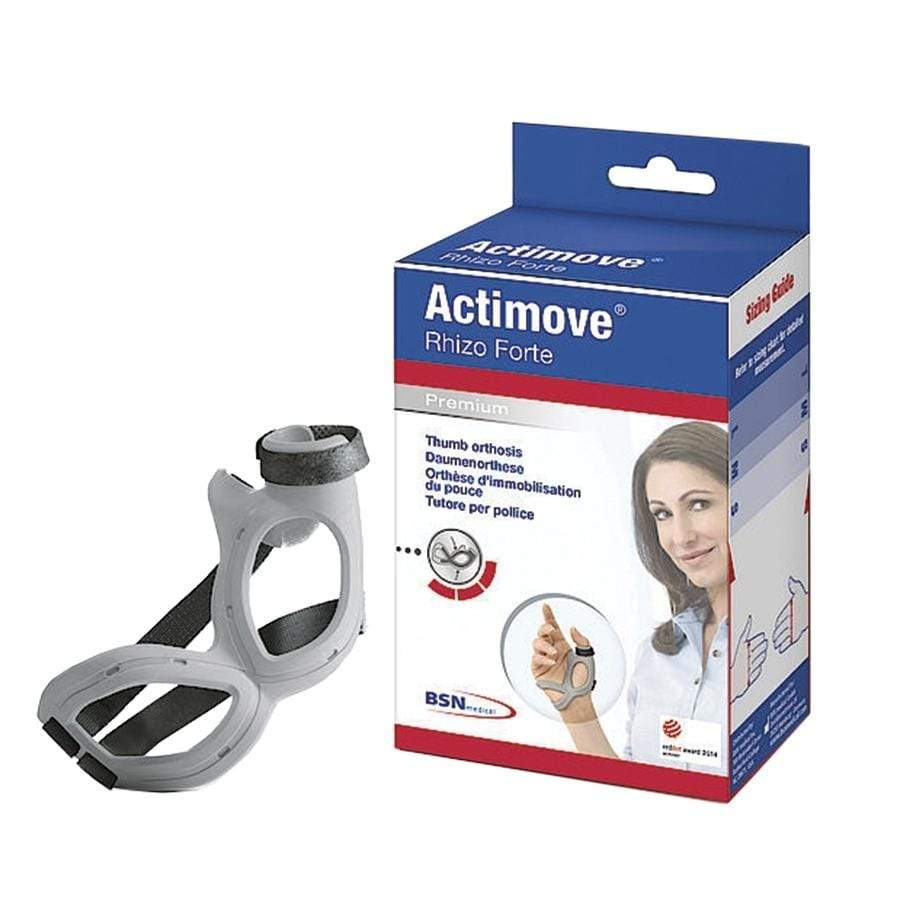 ACTIMOVE RHIZO FORTE FUNCTIONAL THUMB SUPPORT