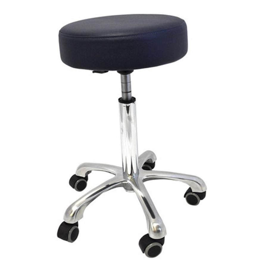 ALLCARE GAS STOOL - ADJUSTABLE HEIGHT