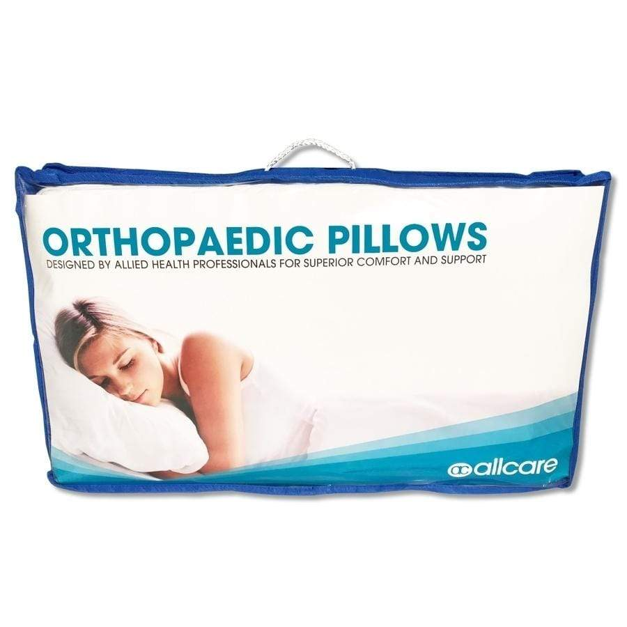 ALLCARE MEDIWAVE PILLOW SOFT