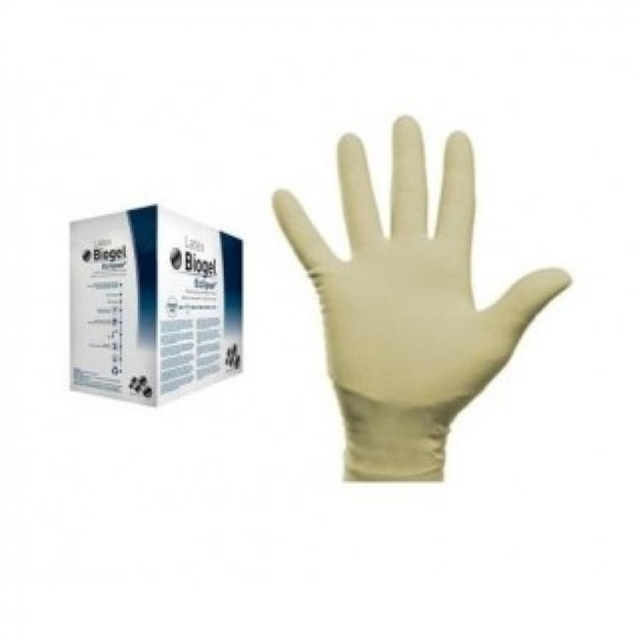 BIOGEL ECLIPSE SURGICAL GLOVES - STERILE AND POWDER FREE