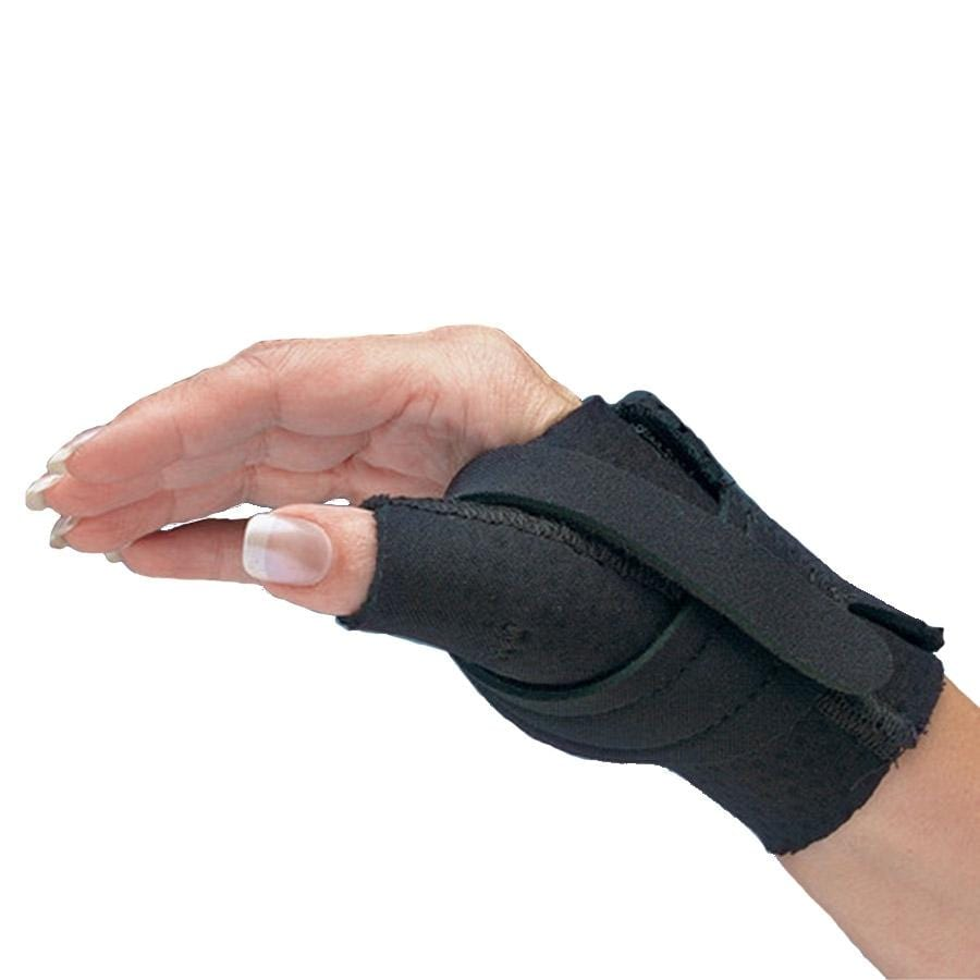 COMFORT COOL THUMB NEOPRENE CMC RESTRICTION SPLINT