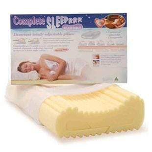 COMPLETE SLEEPRRR TRADITIONAL DELUXE