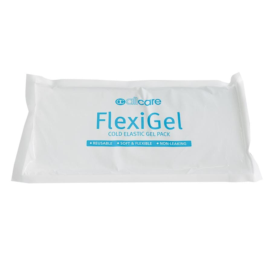 FLEXI-GEL COLD ELASTIC GEL PACK 15X30CM EACH