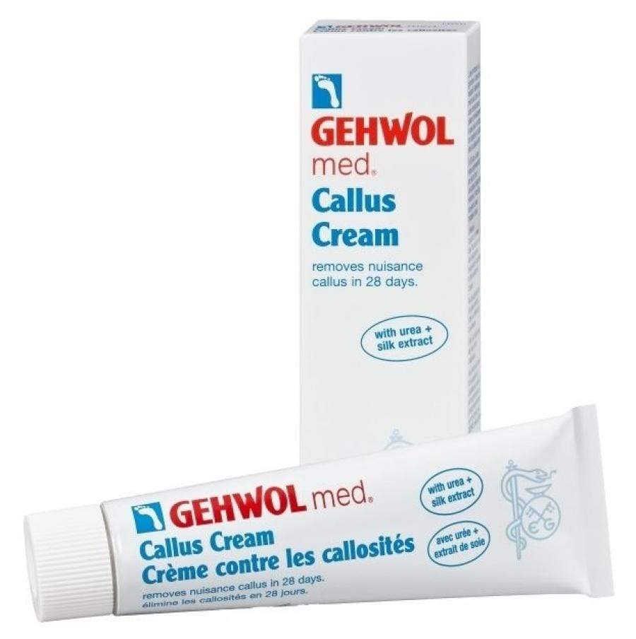 GEHWOL FOOT CARE CALLOUS 75ML TUBE