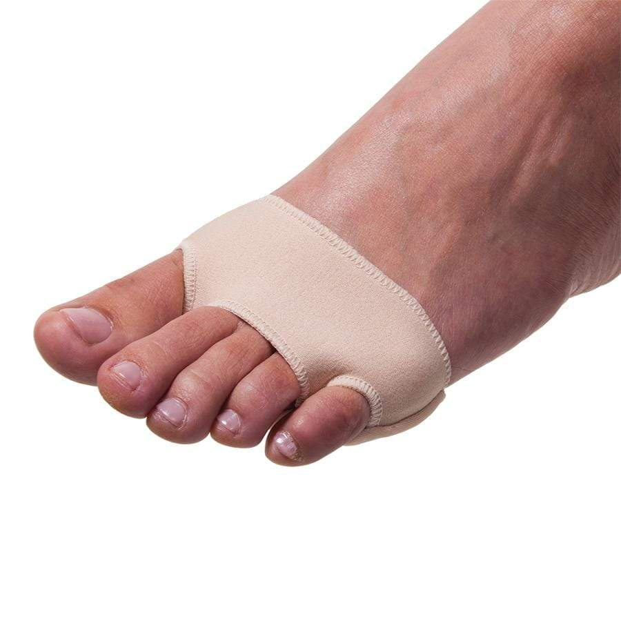 GELSMART COMFORT GEL SKIN THIN FOREFOOT CUSHION L/XL