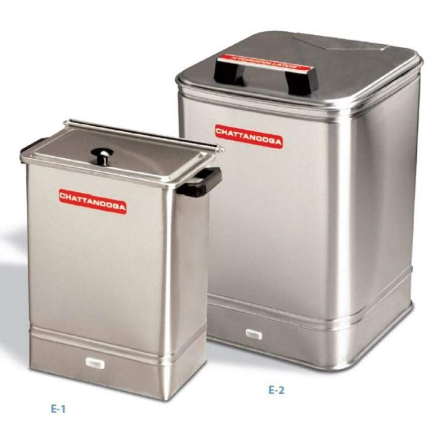 HYDROCOLLATOR BENCH TOP HEATING UNIT MODEL E-1 - 4 PACK
