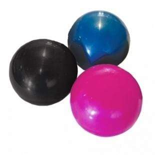 LOUMET CROSS FIT BALL - FOR RELEASING MUSCLES ROLLING THROUGH MUSCLE CHAINS
